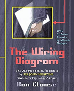 amazon com the wiring diagram the one page beacon for britain by rh amazon com