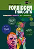 img - for Forbidden Thoughts book / textbook / text book