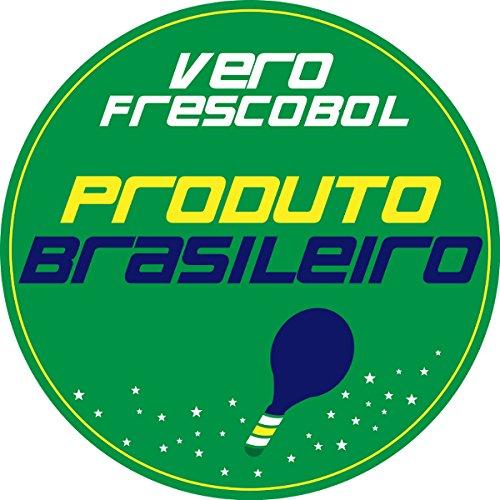 Frescobol Fiberglass Beach Paddleball Paddle Set, Official Ball, Bag by Frescobol (Image #5)
