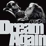 Dream Again(DVD付)