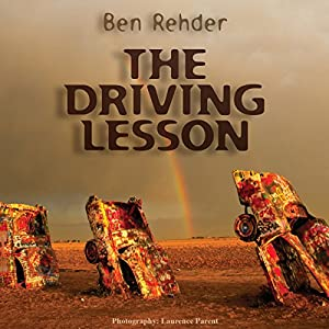 The Driving Lesson Audiobook