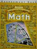 ACCESS Math: Assessment Book Grades 5-12
