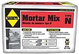 Sakrete 65306214 60 lbs. Type N Regular Strength Mortar Mix