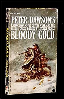 Book Bloody Gold