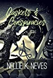 Caskets & Conspiracies (Lindy Johnson Series Book 1)