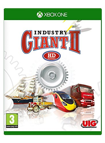 Industry Giant 2 (Xbox One) UK IMPORT VERSION REGION FREE by UIG