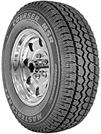 Mastercraft Courser Msr Winter Radial Tire