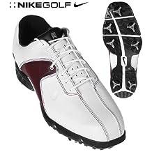 NIKE Mens Air Tour TW 8.5 Golf Shoes - Medium