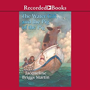 The Water Gift and the Pig of the Pig Audiobook