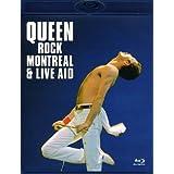 Queen Rock Montreal/ [Blu-ray]