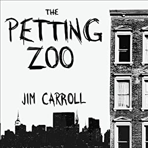 The Petting Zoo Audiobook
