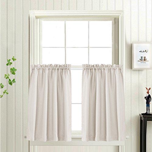 bathroom curtain panels - 3