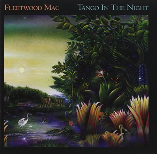CD : Fleetwood Mac - Tango In The Night (Expanded Version)