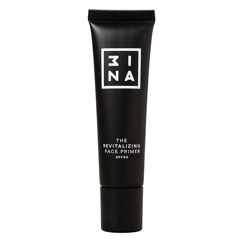 3INA Maquillage Visage Base de teint The Revitalizing Primer Beige 30 ml 6X8435446401661 3INA; 3ina; 3Ina; mina; Mina; MINA