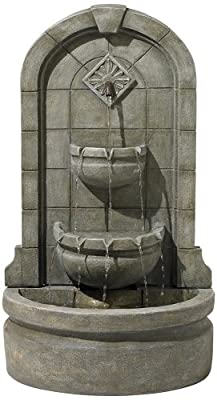 Essex Spigot Three Tier Floor Fountain