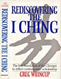 Rediscover I Ching, Gregory Wincup, 0385196679
