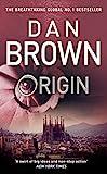 """Origin"" av Dan Brown (author)"