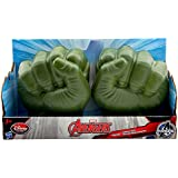 Marvel Avengers Age of Ultron Hulk Smash Fists Roleplay Toy