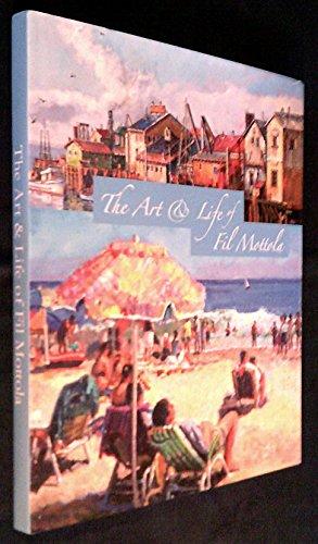 Air Laguna Plein - The Art & Life of Fil Mottola