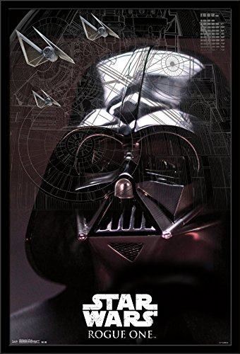 Trends International Wall Poster Star Wars Rogue One Sith Lord