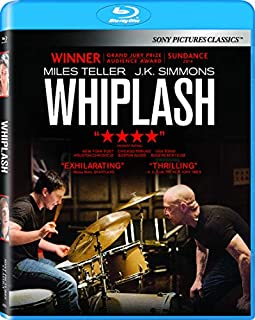 Whiplash [Blu-ray] (B00PT3AUYO) | Amazon Products