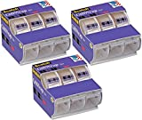 Scotch(R) Gift Wrap Tape, 0.75 x 300 Inches, 9 Pack