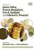 James Tobin, Franco Modigliani, Finn E. Kydland and Edward C. Prescott, James Tobin, 1848443609