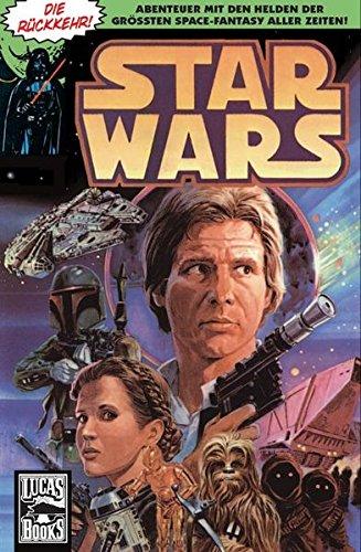 Star Wars Classics: Bd. 11: Die Rückkehr