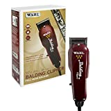 Wahl Professional 5-Star Balding Clipper #8110 – Great for Barbers and...