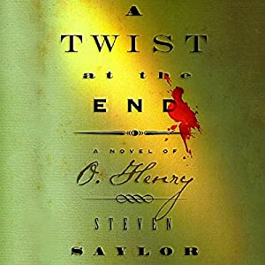A Twist at the End Audiobook