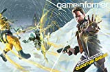 Game Informer 272 - The World's #1 Video Game Magazine - December 2015 - Quantum Break - The Creators of Max Payne and Alan Wake Redefine Storytelling