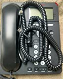 10 Pack of Charcoal (aka Black) 25' Ft Handset