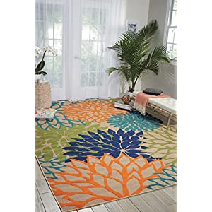 51OWdzlFaPL._SS300_ Best Tropical Area Rugs