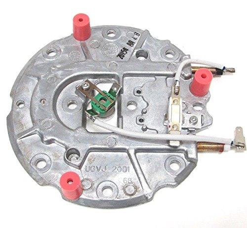 Tefal resistenza + termostato + termofusibile caldaia Opticord Easy Pressing GV