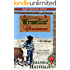 Wrestlin' Christmas: (Sweet Western Holiday Romance) (Rodeo Romance Book 2)