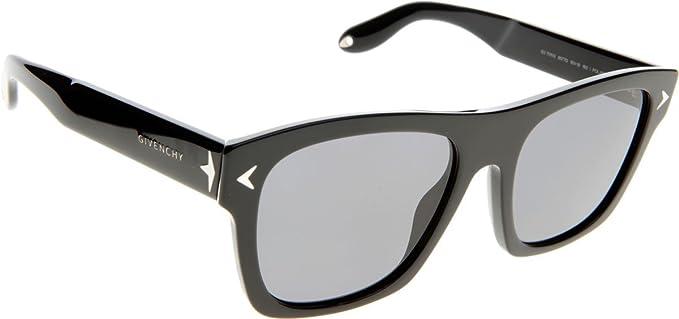 Givenchy GV 7011/S TD 807 Gafas de Sol, Negro (Black/Grey ...