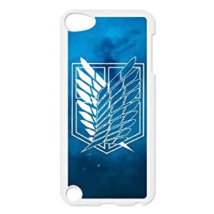 attack on titan For Ipod Touch 5th Csae protection phone Case RT947388