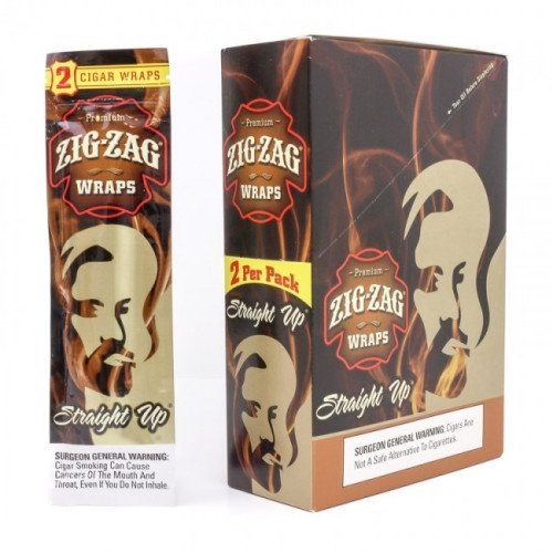 Zig Zag Pack - 3