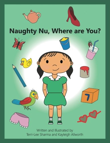 Download Naughty Nu, Where are you? pdf epub