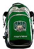 Broad Bay Ohio University Field Hockey Bag Or Ohio Bobcats LAX Bag HARROW Green