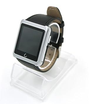 Green House U10 Smartwatch Reloj para Android Contestar ...