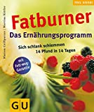 Fatburner. Das Ernährungsprogramm (GU Feel good!)
