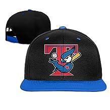 TORONTO BLUE JAYS Logo Baseball Snapback Hat