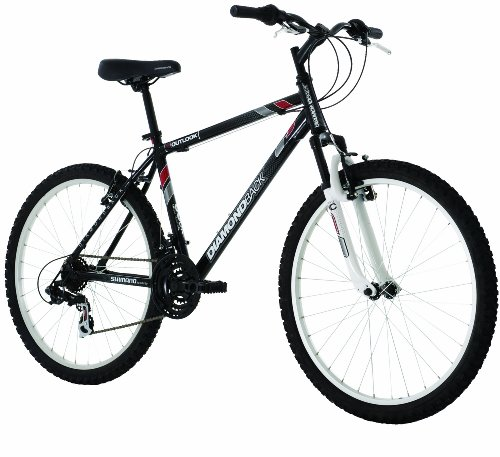 diamondback outlook mountain bike medium 18 inch. Black Bedroom Furniture Sets. Home Design Ideas