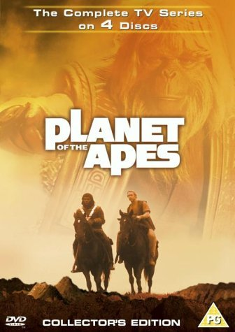 Planet Of The Apes: The Complete TV Series DVD 1974 by ...