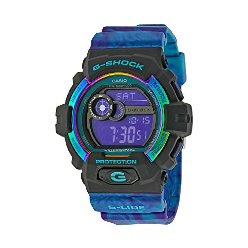 G Shock GLS 8900AR 3 G lide Luxury Watch
