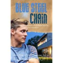 Blue Steel Chain: A Contemporary mm romance (Trowchester Series Book 3)