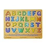 Melissa & Doug Alphabet Sound Puzzle thumbnail
