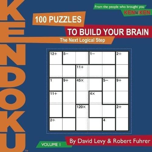 Kendoku: The Next Logical Step