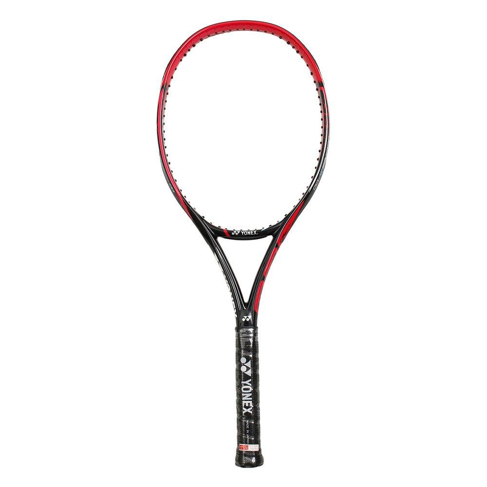 ヨネックス(YONEX) テニスラケット Vコア エスブイ 100 VCSV100 G3 グロスレッド(726) B01KJ5LF90